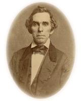 Rev. Samuel McKinney