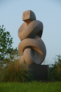 Quest Sculpture