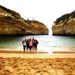 Australia JanTerm 2014
