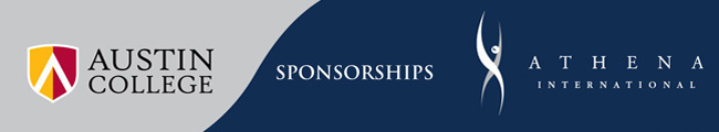 ATHENA Sponsorships