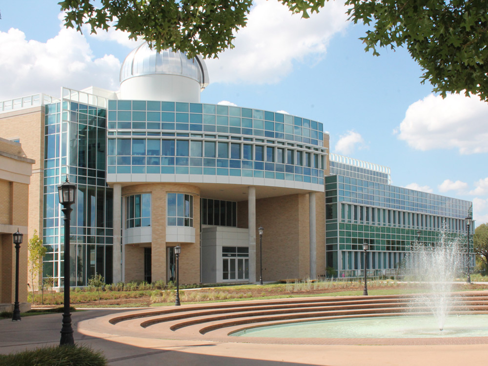 Idea Center Awarded Prestigious Leed Green Building Certification