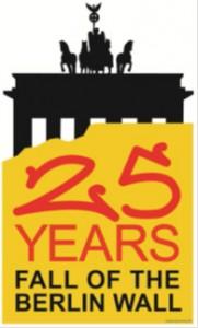 25 Years: Fall of the Berlin Wall