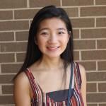 Michelle Zhou, sister of Maxine Zhou '14
