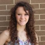 Rebekah Urban, sister of Sara Fesperman Parish '07