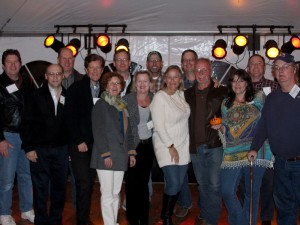 2014 Homecoming - Big Tent Celebration