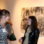 Forster Art Reception