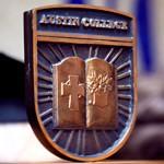 Austin College Mace
