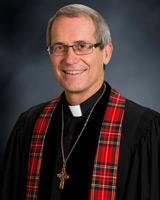 Rev. Patrick McCoy