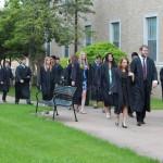 Baccalaureate 2015
