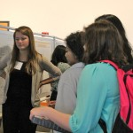 Student Scholarship Conference 2015