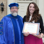 Honors Convocation 2015