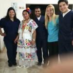 Medical JanTerm in Mexico 2015