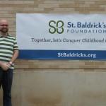 St. Baldrick's Day 2015
