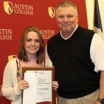 Student Affairs Leadership Awards 20152