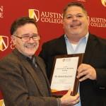 Student Affairs Leadership Awards 2015