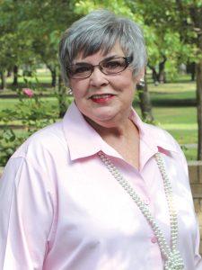 Vickie Kirby