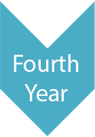 4th Year - Four-Year Plan