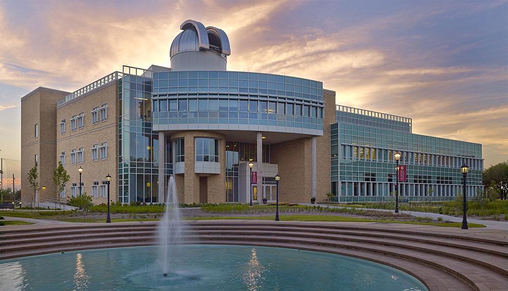 Adams Observatory