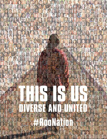 This Is Us - Diverse and United