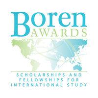 Boren Scholarships