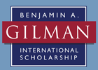 Gilman Scholarships