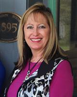 Nikki Christensen