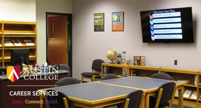 Career Services | WCC 263