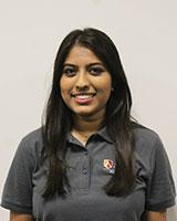 Priya D. Chary