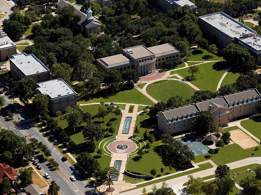 Presbyterian College Campus Tour