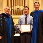 Steve Goldsmith, Tam Nguyen, Brad Smucker
