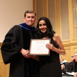 John Williams, Riya Koshy