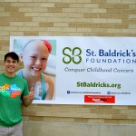 St. Baldrick's Day 2016