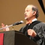 The Reverend Felipe Martinez '88