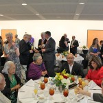 President's Commencement Brunch 2016