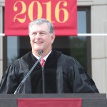Commencement Speaker, The Honorable Michael Rawlings