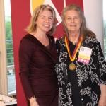 Dr. Marjorie Hass & Nancy John'66