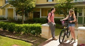 student-bike