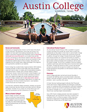 Admission International Brochure-cover
