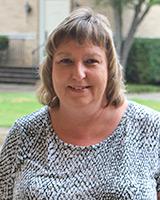 Cathy Raines '86