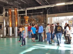 Ironroot Republic Distillery