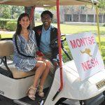 Golf Cart Parade 2016