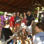 JanTerm in Costa Rica