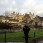 Oxford in History and Literature
