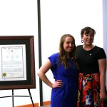 Phi Beta Kappa Induction Ceremony 2017