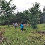 GreenServe - Buckner Preserve