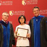 Steven Goldsmith, Jiandu Hu, Brad Smucker