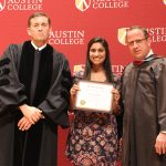 John Williams, Nikita Patel, Tim Millerick