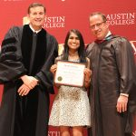 John Williams, Aneesa Vaidya, Tim Millerick