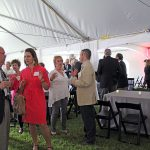 Tent Event Celebration 2017