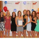 Women's Tennis - Jack Pierce Academic Excellence Award